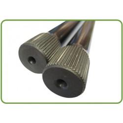 Par de barras torsión reforzadas IRONMAN(1.220mm)