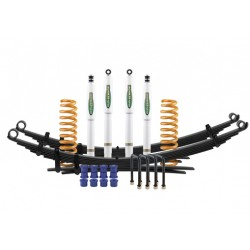 Kit suspensión Nitro Gas+Performance JEEP CHEROKEE XJ