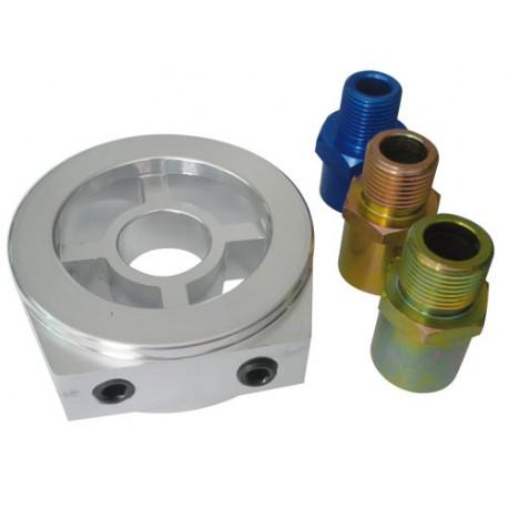 Adaptadores para reloj presión y temp.aceite