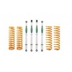 Kit suspensión Foam Cell+Performance LAND ROVER DEFENDER 110