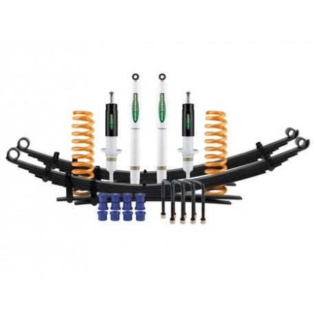 Kit suspensión Nitro Gas+Performance MITSUBISHI L200 ´06-