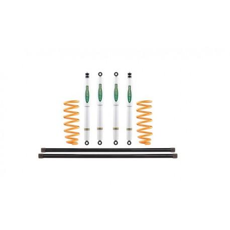 Kit suspensión Nitro Gas+Performance(1.278mm)MITSUBISHI MONTERO MUELLES -91