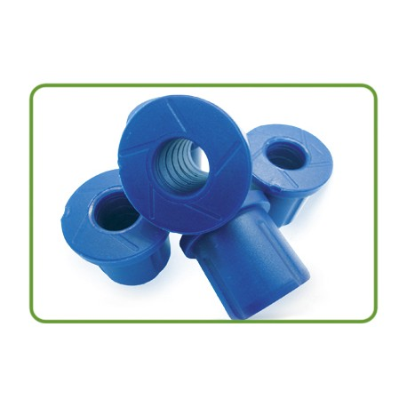 Kit casquillos poliuretano TOYOTA HDJ80/105