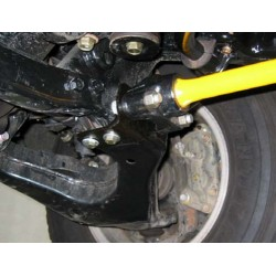 Refuerzo soporte barras torsión HDJ100