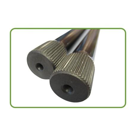 Barras de torsión reforzadas IRONMAN TOYOTA HDJ100 Diesel
