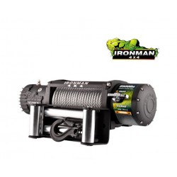 "Cabrestante IRONMAN ""MONSTER WINCH"" 9.5 12v"