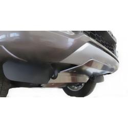 Patín delantero dural N4 8mm FIAT FULLBACK