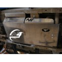 Protector cambio/transfer N4 dural 6mm FIAT FULLBACK