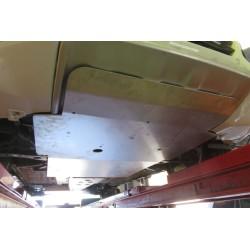 Patín delantero dural N4 6mm FORD KUGA