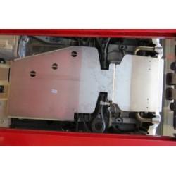 Protector depósito comb.N4 Dural FORD KUGA II