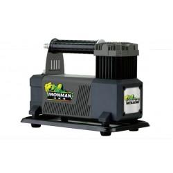 Compresor portátil IRONMAN 72l/min
