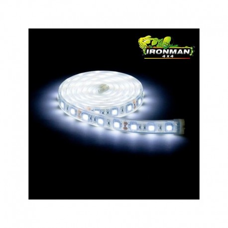 Tira de Led IRONMAN de 1,2m