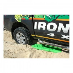 Planchas rescate IRONMAN TREDS 1100mm