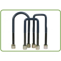 Kit U-Bolts(Abarcones ballesta)