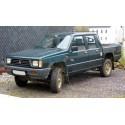 MITSUBISHI L200 hasta 12/1996