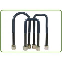 NI28509HDCF Kit embrague +40% ref.conv.Monomasa GR Y61 3.0DI hasta 04
